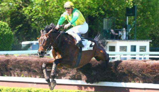 SAMPARK cheval