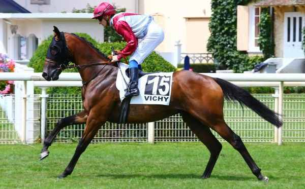 Cheval GRAND TRIANON