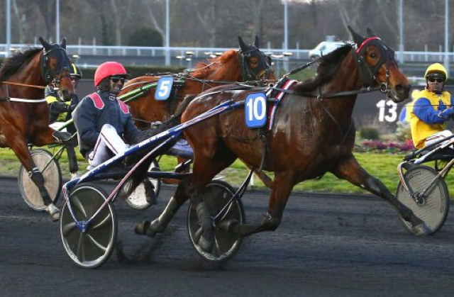 FAIRPLAY D'URZY cheval