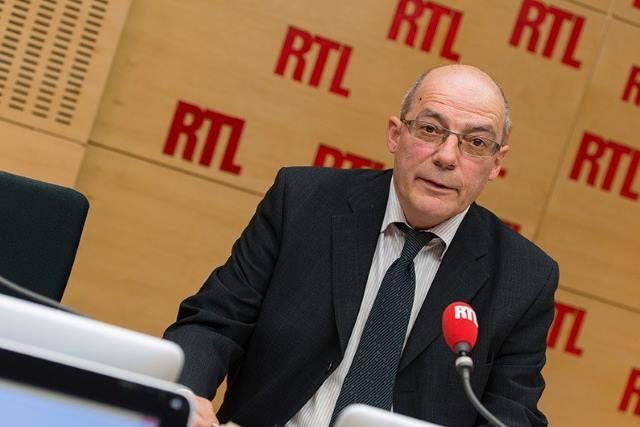 Jérôme Bernardet